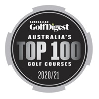 Golf Digest top 100 gold courses