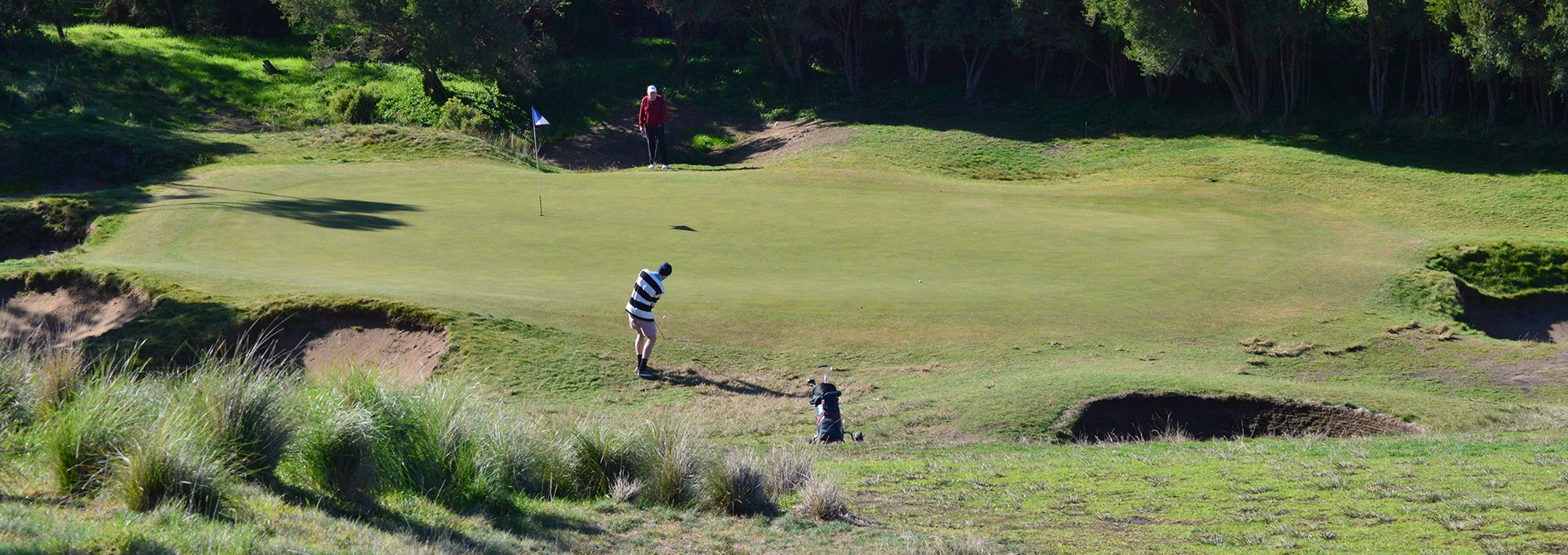 The Cups is Australia's best 9 hole course