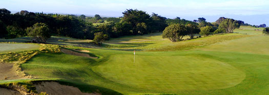 The Cups Golf Course